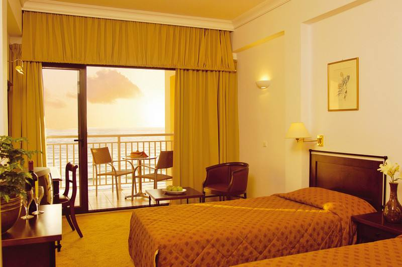 Hotel Louis Grand Glyfada - Glyfada - Corfu